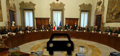 Consiglio dei Ministri: approvata la tabella unica per i danni biologici