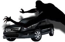 Furto auto: cosa fare con la compagnia di assicurazione