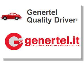 Genertel Quality Driver: polizza RC Auto che premia la guida sicura e offre protezione aggiuntiva