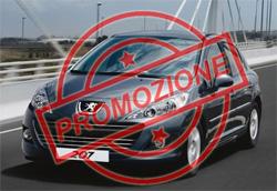 Peugeot 207: prezzo in promozione