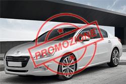 Promozione Peugeot di Marzo 2012
