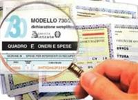 Assicurazione auto in dichiarazione dei redditi
