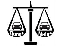 Assicurazione RC Auto: classi di merito Bonus-Malus