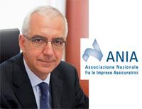 Dario Focarelli, Direttore Generale dell'ANIA