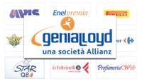 Assicurazione Genialloyd: partners di prestigio