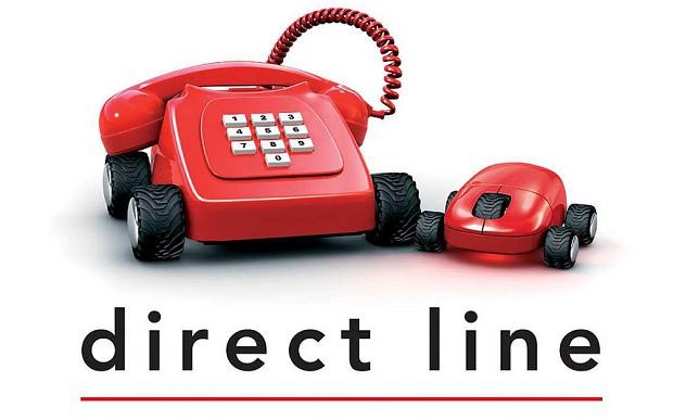 Offerta Assicurazione RC Auto e Moto Direct Line di Aprile 2016