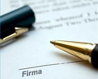 Firma contratto assicurazione RC Auto