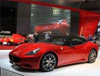Assicurazione RC Auto: notevole risparmio online per le auto di lusso