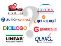 Confronto tra preventivi di assicurazioni auto online