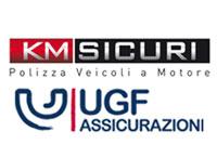 KM Sicuri: assicurazione RC Auto chilometrica di UGF Assicurazioni