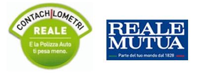 Contachilometri Reale: assicurazione auto chilometrica di Reale Mutua Assicurazioni