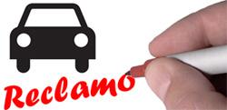 Reclamo polizza assicurazione RC Auto
