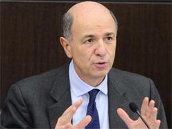 Corrado Passera - Ministro per lo Sviluppo Economico