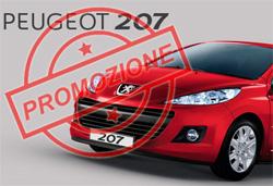 Promozioni gamma auto Peugeot di Febbraio 2012