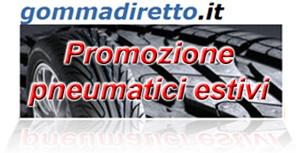 Gommadiretto.it: Promozione Pneumatici Estivi 2012