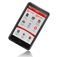 App Genertel per iPhone e smartphone Android