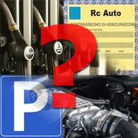 Caro auto: assicurazione RCA, benzina, manutenzione e parcheggi