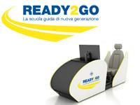 Scuola Guida Ready2Go con il metodo ACI