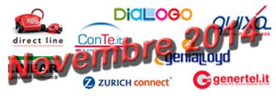 Offerte Assicurazione Moto: le Migliori Promozioni di Novembre 2014